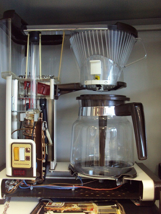 mocca3 Bodum  Cup French Press