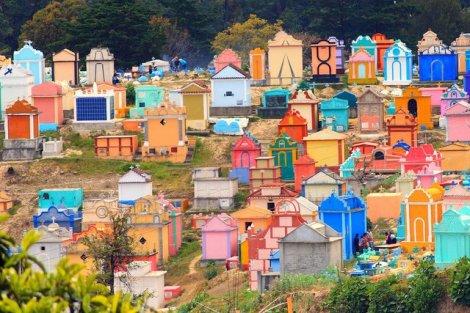 6786186-Chichicastenango-Cemetery-0