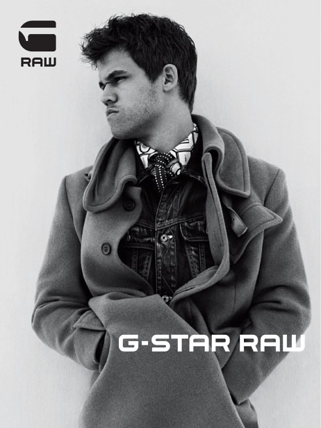 Magnus-Carlsen-G-Star-Raw