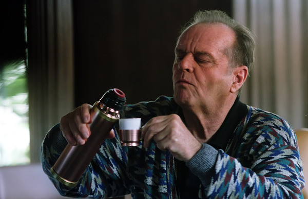 The Bucket List movie image Jack Nicholson
