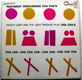 1960s COMMAND RECORDS Vintage LP Record Vinyl Op Pop Art Graphic Design