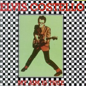 elvis-costello-e28093-e2809cmy-aim-is-truee2809d-e28093-1977