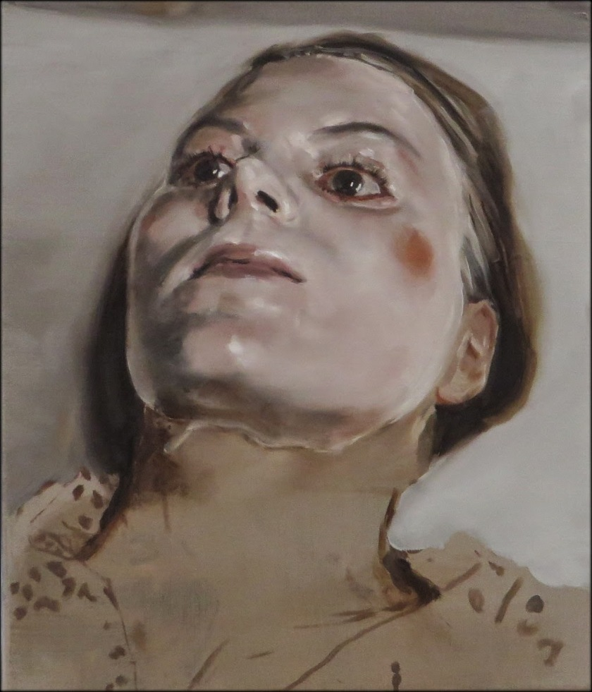068 Michael Borremans