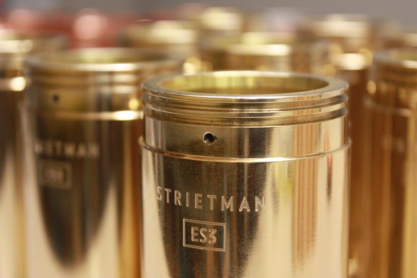 Strietman ES3 Brewing Group