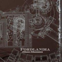 Johann Johannsson - Fordlandia